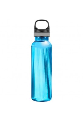 20 Oz Reflective Chrome Colored Stainless Steel Water Bottle