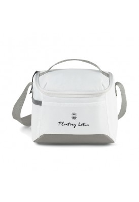 Metropolitan Uber Zen Black or White Lunch Cooler Tote