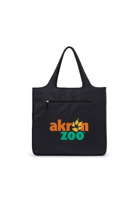 Oversized Foldable Portable Tote