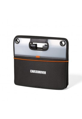 Large Collapsible Trunk Organizer