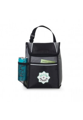 Easy Breezy PolyCanvas Lunch Cooler or 5 Can Bag
