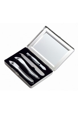 The Executive Manicure Kit Set
