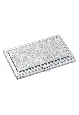 Glitz and Glitter Business Card Holder