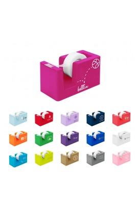 Color Play Executive Desktop Tape Dispenser