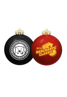 Made in USA Ornaments