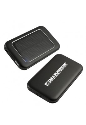 Emergency Solar Charger for Tablets and Devices