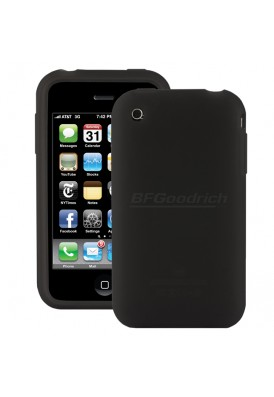 iPhone 3G/3Gs Protective Silicone Skin