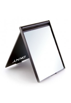 Simple Folding Mirror Compact