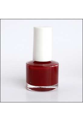Custom Logo Imprinted Mini Nail Polish Bottle