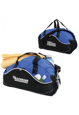 Sanctuary Designer Sports Duffle Bag