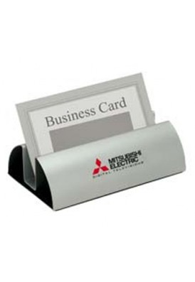 York Business Card Holder
