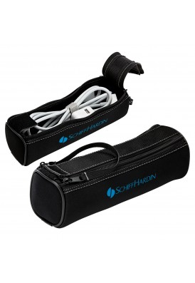 Neoprene Zippered Travel Case