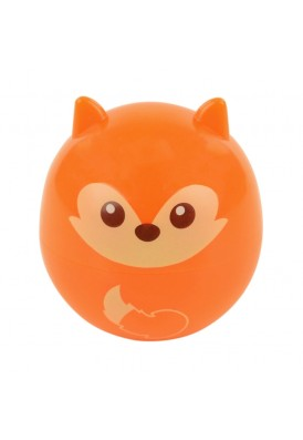 Fun Animal Character Lip Balm