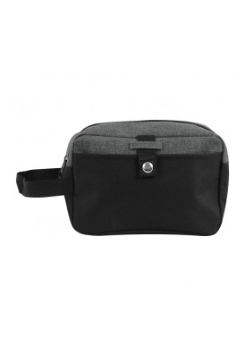 PolyCanvas Amenities Travel Case with Carry Strap