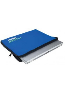 Solid Color Neoprene Laptop Sleeve Large