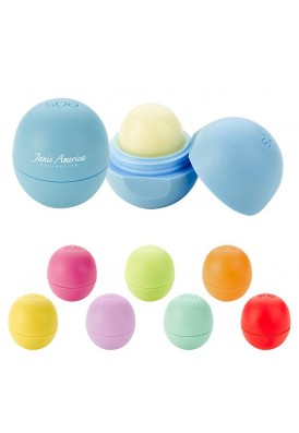 EOS Lip Balm Color Jars