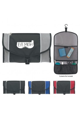 Carry Away Folding Hanging Amenities Case