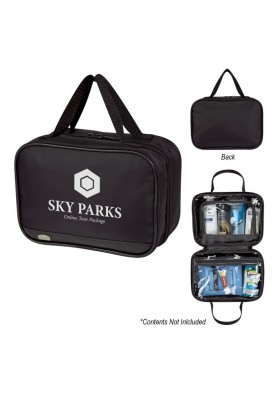 Professional Series Travel Bag and Amenities Case