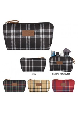 Segwick Travel Cosmetic Bag