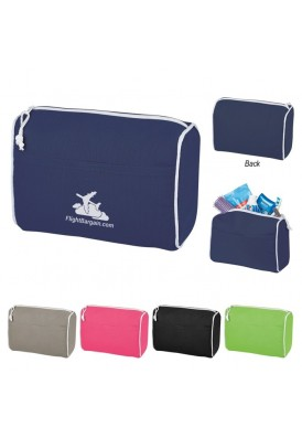 Brilliant Travel Amenities Case II