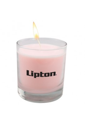 3 Oz. Custom Votive Candle - QHE (Quality High End)