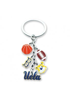 Custom Made Dangle Charm Key Chain
