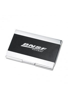 Excel Business Card Holder