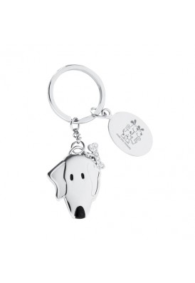 Doggy Key Chain