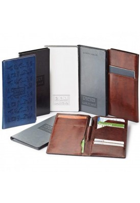 Premium Executive Travel Organizer Wallet