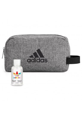 PPE High-End Giftset Travel Dopp Kit and Hand Sanitizer