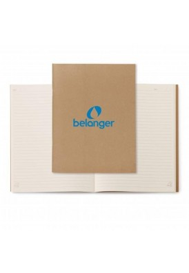 Eco Perfect Bound Notebook Large 8.3 x 10.8