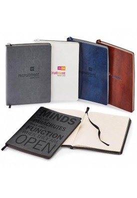 Italian Style Soft Leatherette Premium Journal