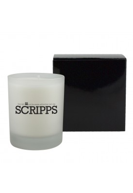 10 Oz Frosted Candle Gift with Gift Box - PMOD (Premium Modern)
