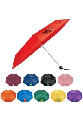 Manual Folding Umbrella