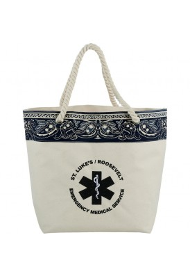 Eastwood Cotton Rope Tote