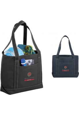 The Heavy Weight 18 Oz Boat Tote Bag