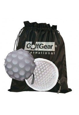 Foldable Golf Tote