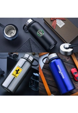 20 Oz Stainless Steel Trendsetter Vacuum Bottle