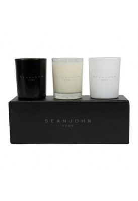 Deluxe Lux Three Candle Gift Set - PMOD (Premium Modern)