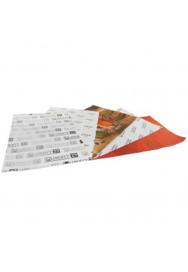 Full Color Printed Tissue Paper 10x15 Sheets
