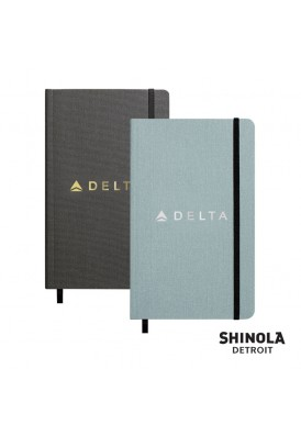 Luxury Made in USA Journal with SoftCover