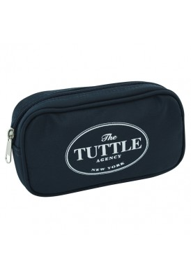 Custom Microfiber Dopp Kit Travel Case