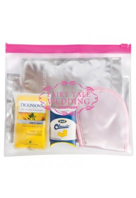TSA Compliant Mini Spa Gift Travel Set