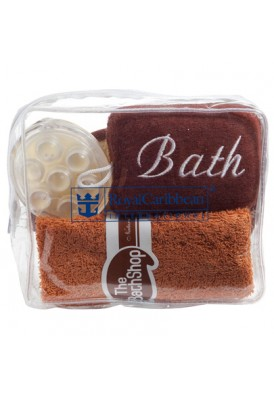 Loofah Massage and Scrub-Me Spa Gifter