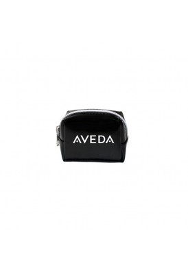 Mini Zip Around Cosmetic Bag Pouch Case for Essentials