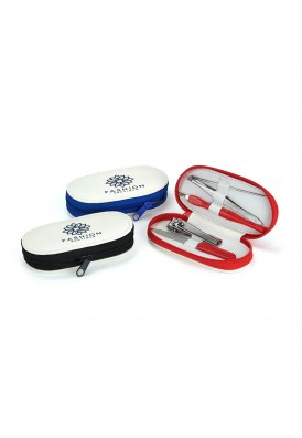 Zip Around Manicure Kit