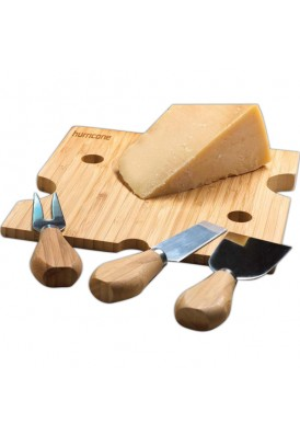 Custom Printed Wooden Cheese Board