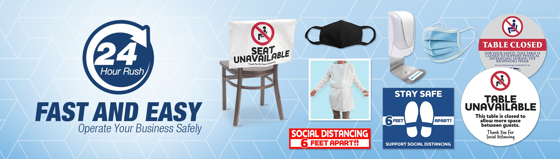 wholesale ppe rush health commercial fast shipping usa